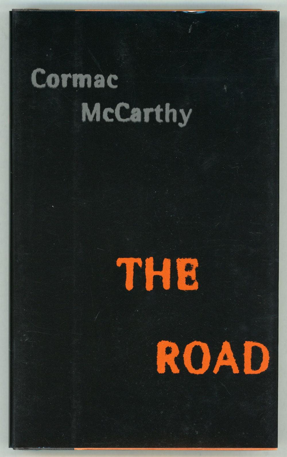 Post Apocalyptic Survivor Novel - The Road
