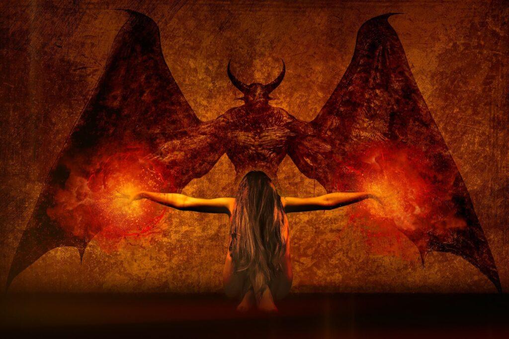 the devil's mercy horror stories